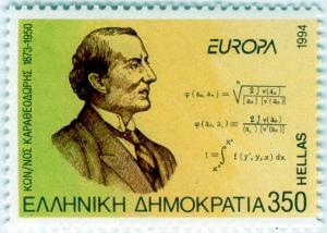 Κωνσταντίνος Καραθεοδωρής (1873-1950)