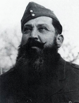 Ναπολέων Ζέρβας