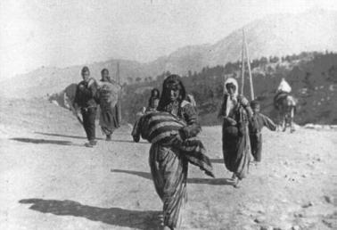 γενοκτονία Ελλήνων