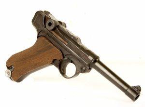1941 Luger-5