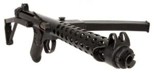 sten-gun