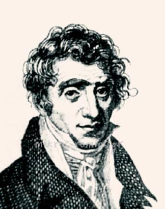 Joseph Francois Michaud.
