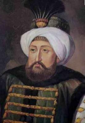 Ο Μωάμεθ Δ΄ ανέβηκε στον θρόνο το 1648 και τον εκθρόνισαν οι γενίτσαροι το 1687.