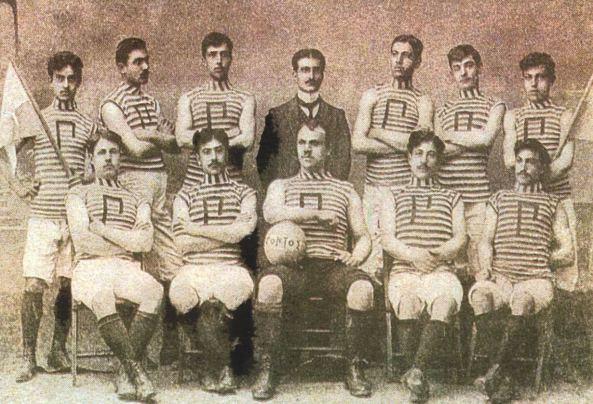 Ποντιακή ομάδα ποδοσφαίρου Ανατολίας