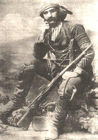 Δημοσθένης Κελεκίδης