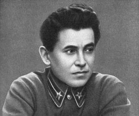 Νικολάι Γιεζόφ.