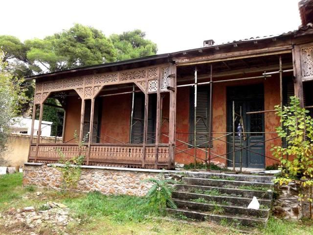 Οικία Παύλου Μελά