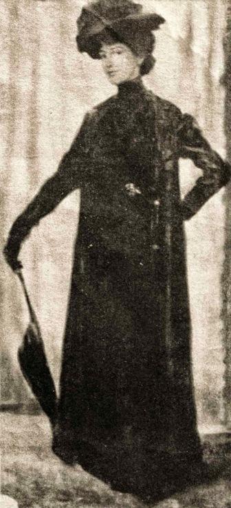 Η Σοφία Λασκαρίδου