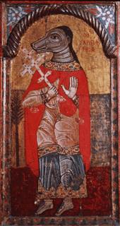 180px-Saint_christopher_cynocephalus