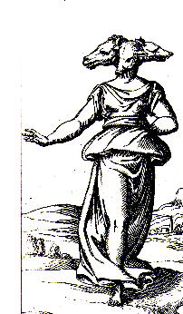 hecate doghead