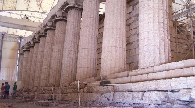 ναός του Επικούρειου Απόλλωνα