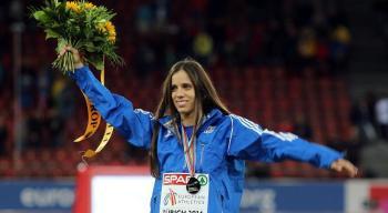 Η Κατερίνα Στεφανίδη διέλυσε το Πανελλήνιο ρεκόρ και έκανε την 4η καλύτερη επίδοση όλων των εποχών