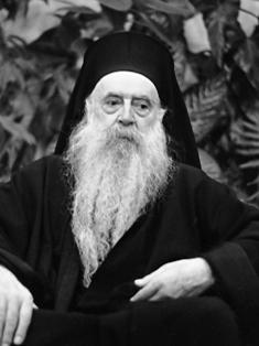 Patriarch Athenagoras