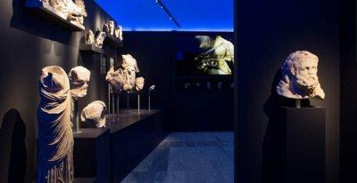 Ευρωπαϊκό Μουσείο της Χρονιάς 2016