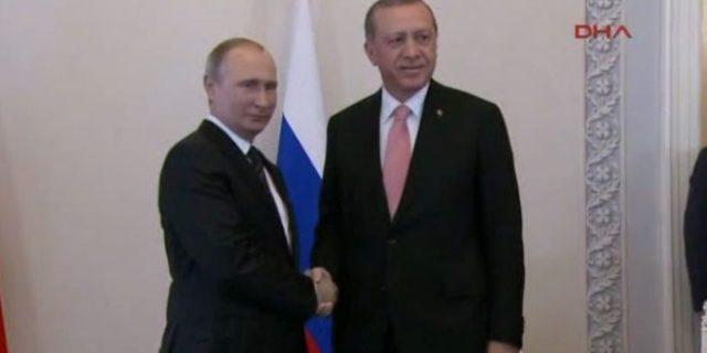 ερντογαν πούτιν