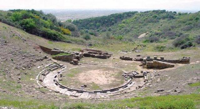 θέατρο Στράτου