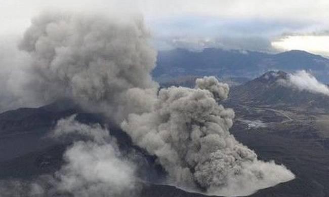 Σουσάκι, το ενεργό ηφαίστειο της Αττικής (Βίντεο) | ΕΛΛΑΣ